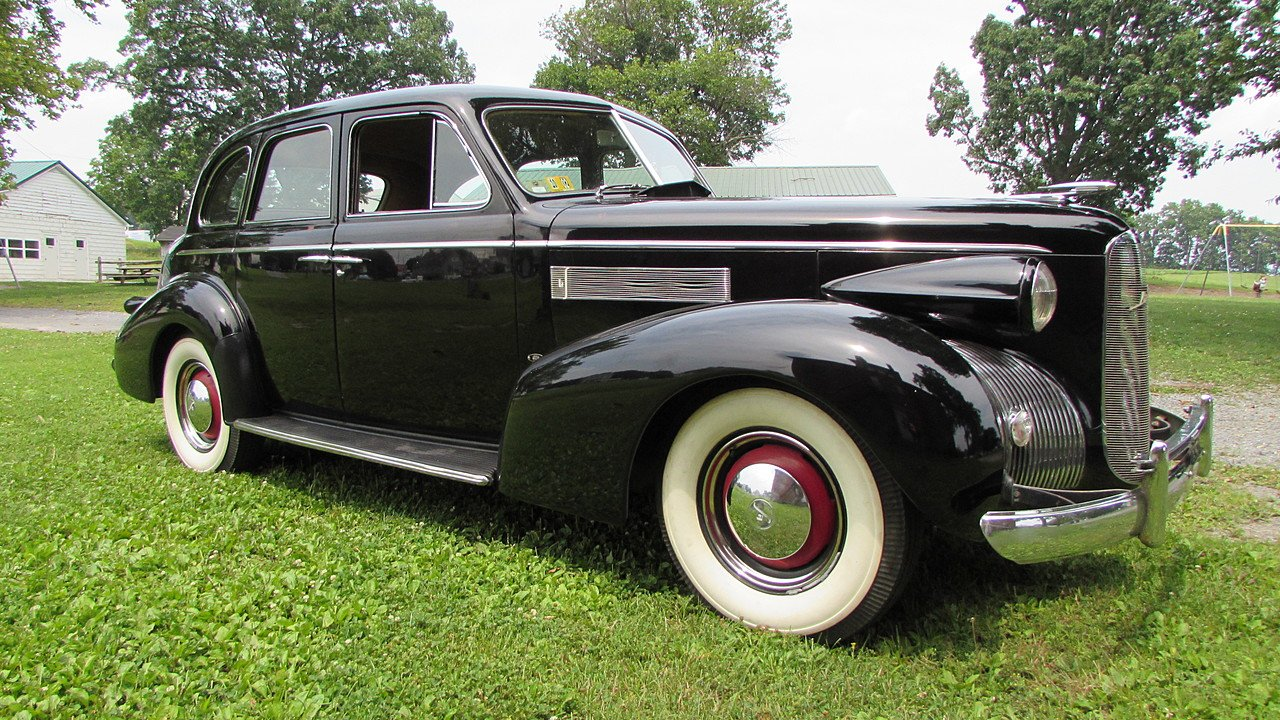 1939 LaSalle Other LaSalle Models for sale 100890051
