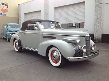 1939 LaSalle Other LaSalle Models for sale 100944824