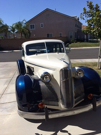 1939 LaSalle Other LaSalle Models for sale 100976042