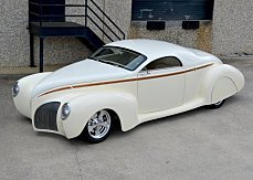 1939 Lincoln Zephyr for sale 100856390