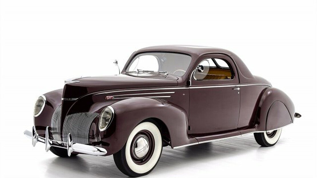 1939 Lincoln Zephyr for sale 101053186