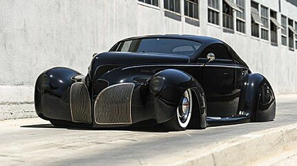 1939 Lincoln Zephyr for sale 100874664