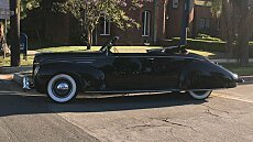 1939 Lincoln Zephyr for sale 100875802