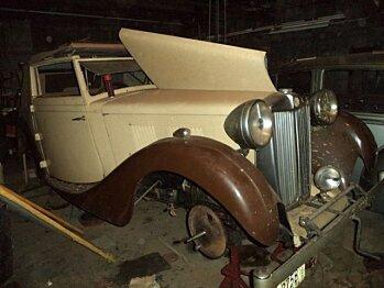 1939 MG VA for sale 100880144