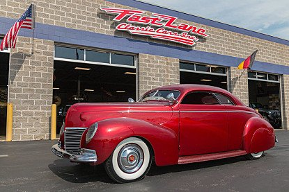 1939 Mercury Other Mercury Models for sale 100776436