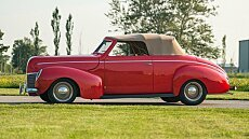 1939 Mercury Other Mercury Models for sale 100892041