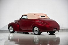 1939 Mercury Series 99A for sale 100876005
