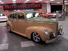 1939 Nash Ambassador for sale 100732470
