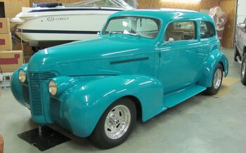 1939 Oldsmobile Custom for sale 100789138