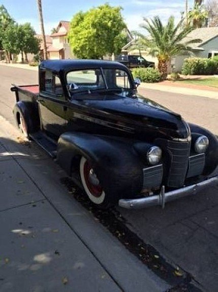 1939 Oldsmobile Other Oldsmobile Models for sale 100823071