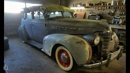 1939 Oldsmobile Other Oldsmobile Models for sale 100857375