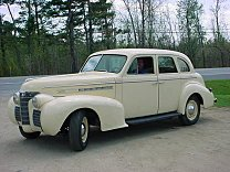 1939 Oldsmobile Series 70 for sale 101032194