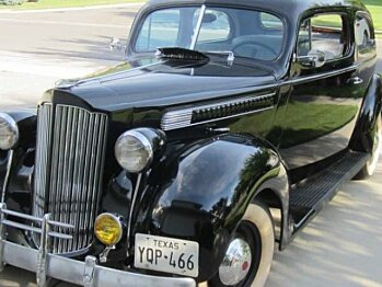 1939 Packard Model 1700 for sale 100858795