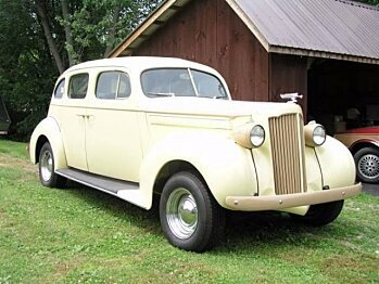 1939 Packard Model 1700 for sale 100913801