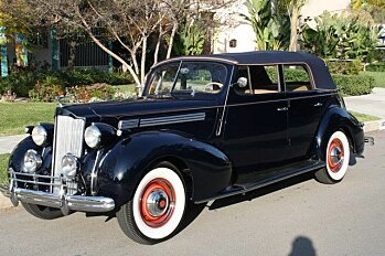 1939 Packard Other Packard Models for sale 100770330