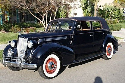 1939 Packard Other Packard Models for sale 100831705