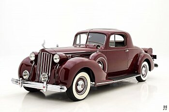 1939 Packard Twelve for sale 100908114