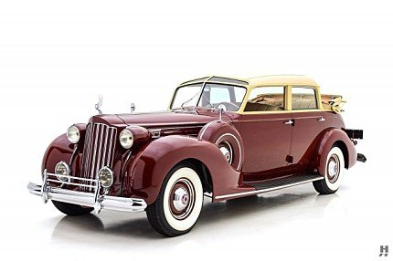 1939 Packard Twelve for sale 101004247