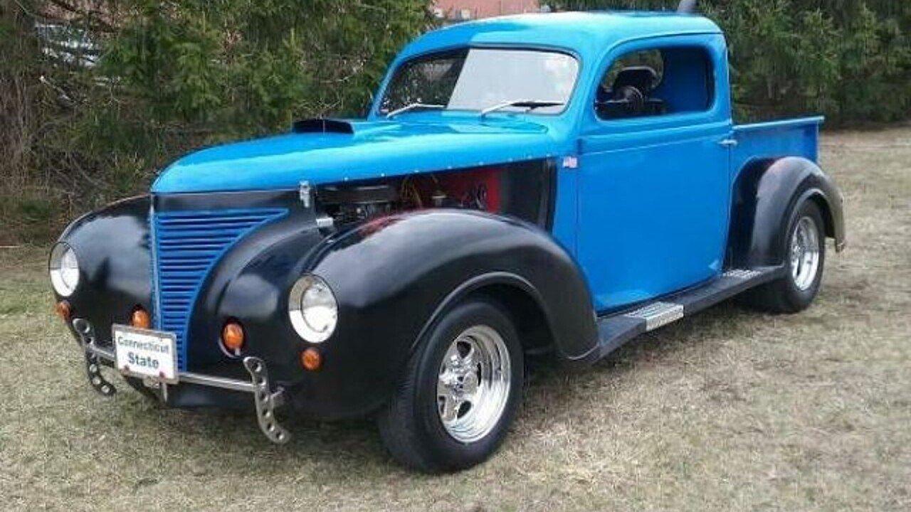 1939 Plymouth Custom for sale near Cadillac, Michigan 49601 ...