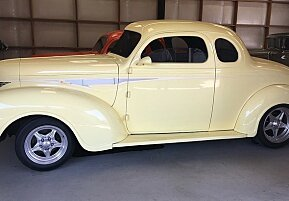 1939 Plymouth Deluxe for sale 101012026