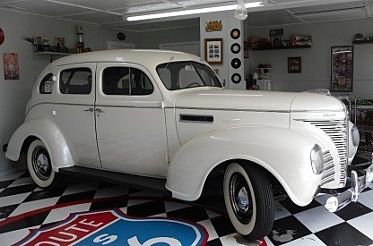 1939 Plymouth Other Plymouth Models for sale 100729930