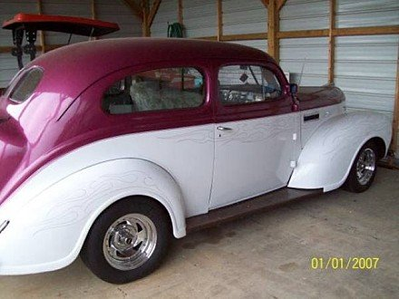 1939 Plymouth Other Plymouth Models for sale 100856642