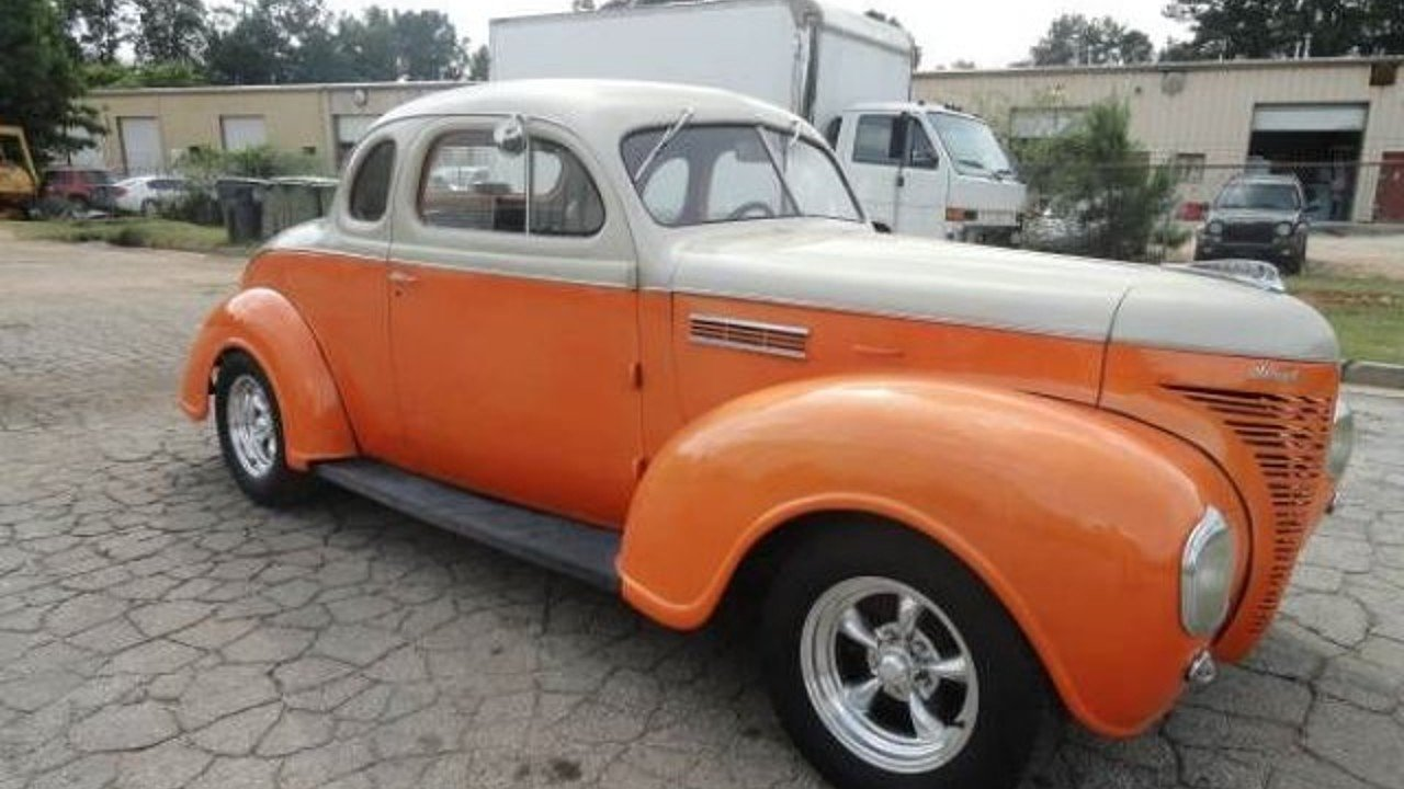 1939 Plymouth Other Plymouth Models for sale 100878960