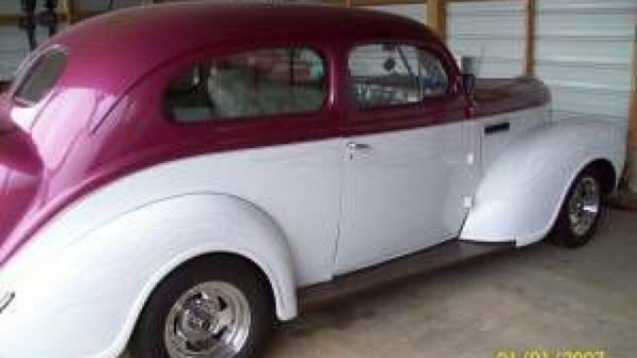 1939 Plymouth Other Plymouth Models for sale 100927238