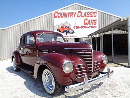 1939 Plymouth Other Plymouth Models for sale 100987780
