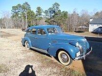 1939 Pontiac Deluxe for sale 100796203