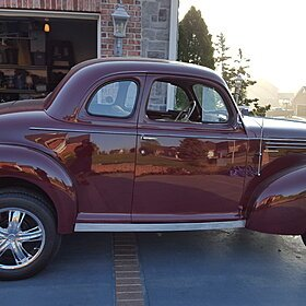 1939 Studebaker Champion for sale 100843534