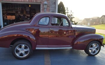 1939 Studebaker Champion for sale 100843534