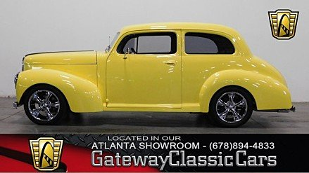 1939 Studebaker Champion for sale 100921696