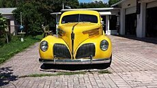 1939 Studebaker Commander for sale 100805498