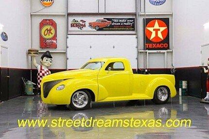 1939 Studebaker Commander for sale 100881313