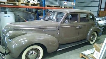 1939 buick Special for sale 100823121