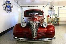 1939 chevrolet Custom for sale 100914220