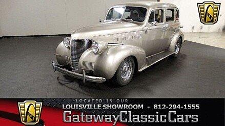 1939 chevrolet Master for sale 101027210