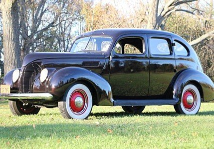 1939 ford Deluxe for sale 101038973