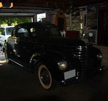 1939 plymouth Deluxe for sale 100822969