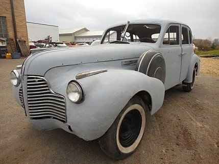 1940 Buick Century for sale 100722059