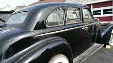 1940 Buick Century for sale 100991805