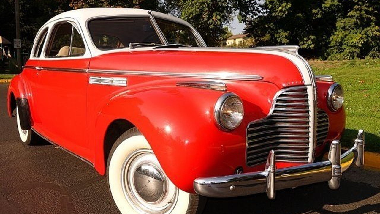 1940 Buick Other Buick Models for sale 100789794