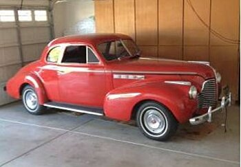 1940 Buick Other Buick Models for sale 100853865