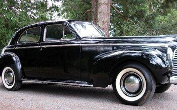 1940 Buick Roadmaster Sedan for sale 100798279