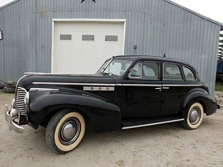 1940 Buick Roadmaster for sale 100813676