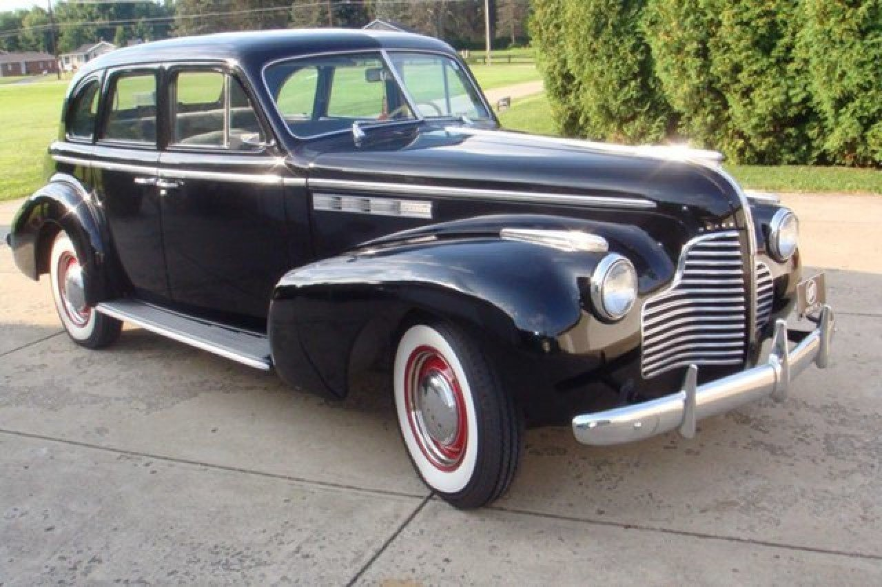 Car Auctions Ny >> 1940 Buick Series 40 for sale near Riverhead, New York 11901 - Classics on Autotrader