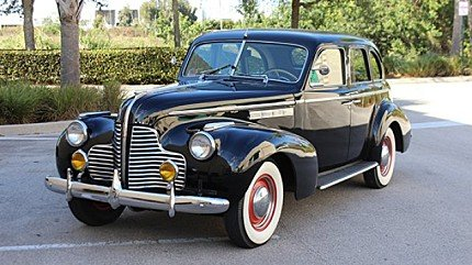 1940 Buick Special for sale 100851925