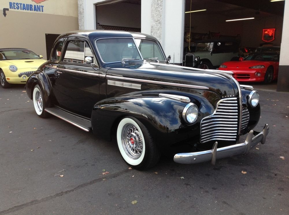 Buick Special Classics For Sale Classics On Autotrader
