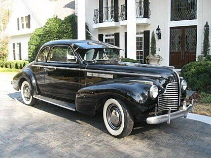 1940 Buick Special for sale 100930317